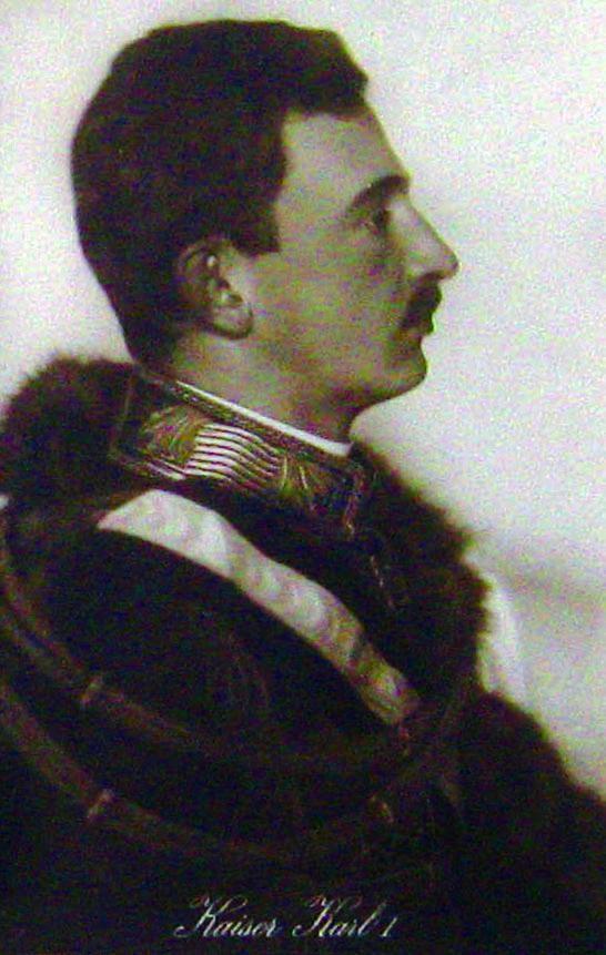 Karl in Profile