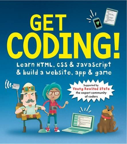 Cults of coding kids - David Whitney