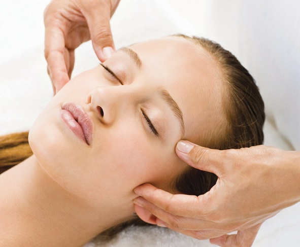 "SPA treatments: ""Espa lift and firm facial"""