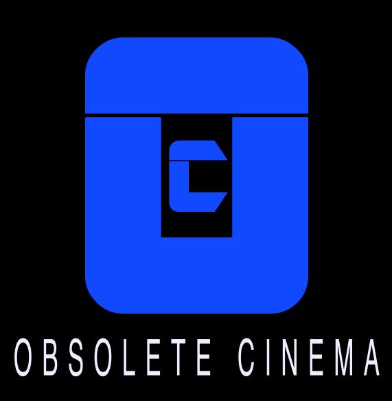 Obsolete Cinema — Movies on VHS