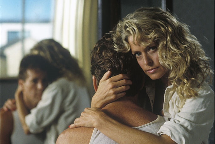 Farrah Fawcett in Small Sacrifices