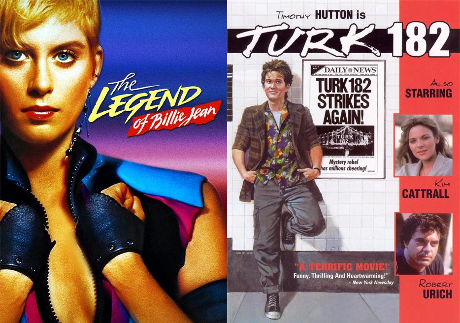 The Legend of Billie Jean Turk 182