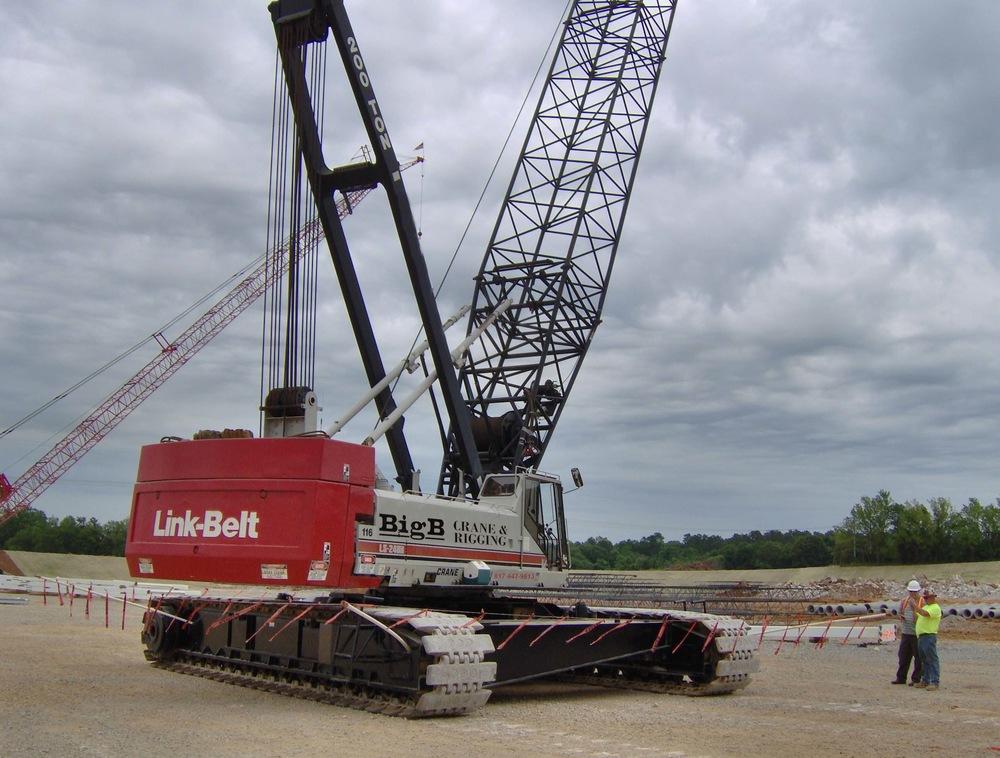 Link-Belt LS-248H