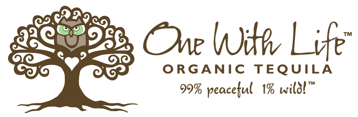 One With Life Tequila LOGO