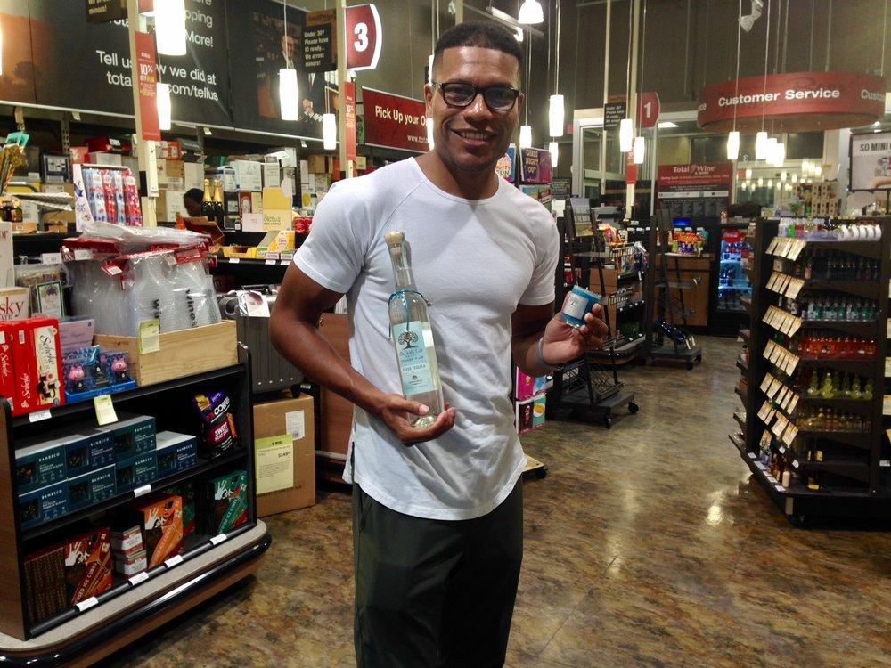 Total Wine Miami Beach