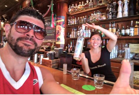 Rocco's Tacos & Tequila Bar - Delray Beach, Fl