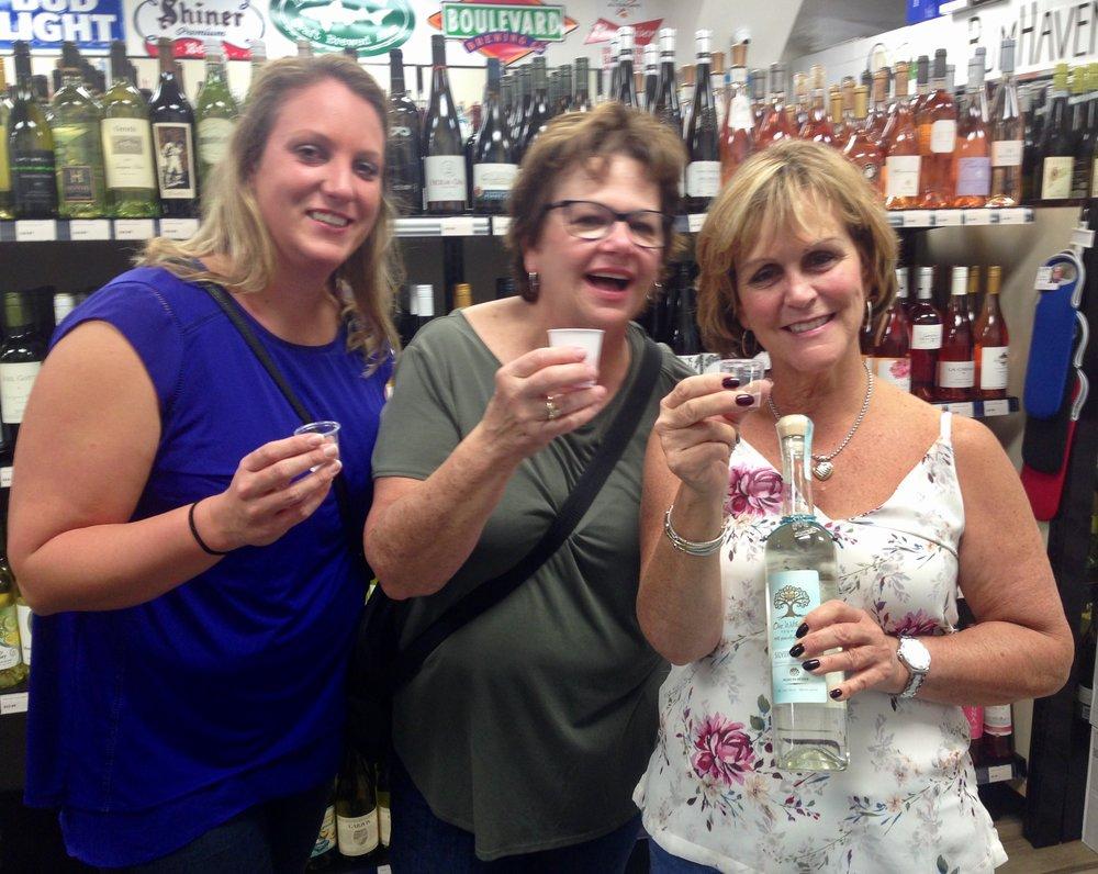 Ocean Wine (Las Olas) - Ft.Lauderdale, Fl
