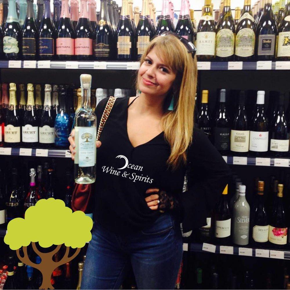 Ocean Wine & Spirits (Las Olas) - Ft. Lauderdale, Fl