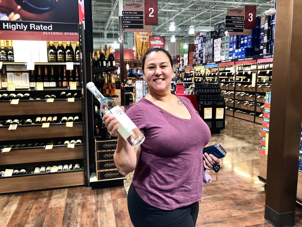 Total Wine Kendall