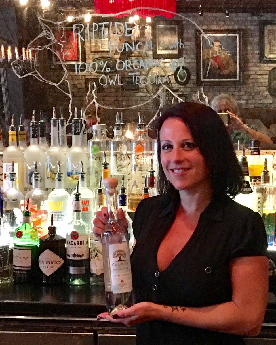 Audrey - Big City Tavern - Ft. Lauderdale