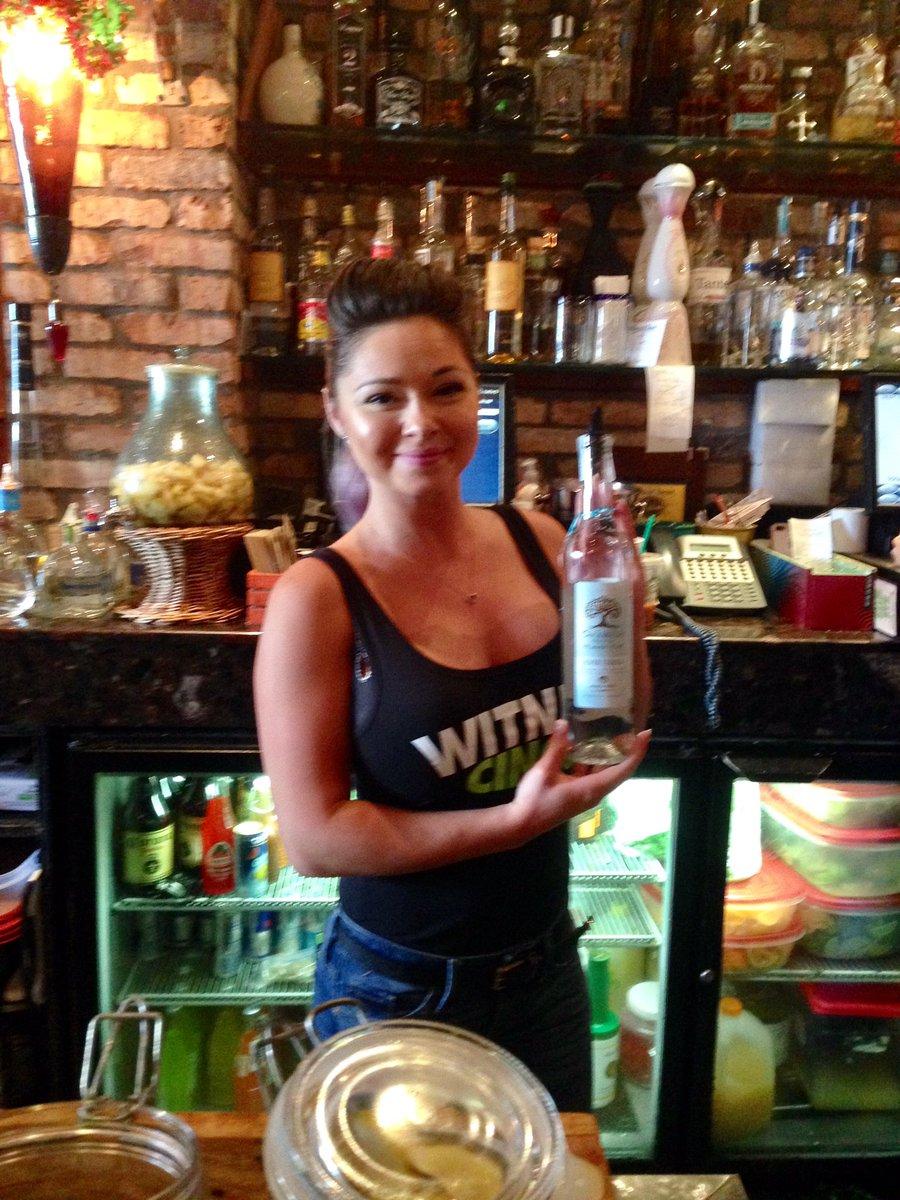 Jailey - Rocco's - Ft. Lauderdale