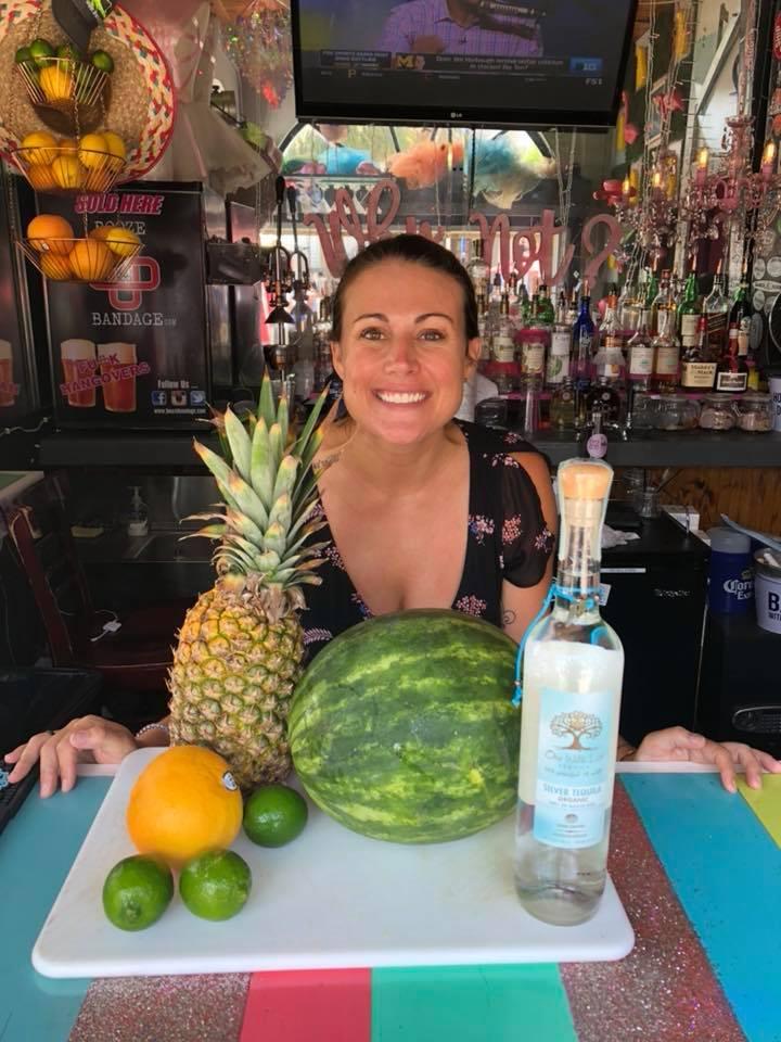 Jenn - 22 & Co - Key West