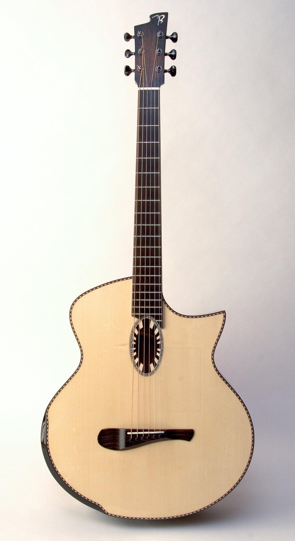 Model 4 - 16.75