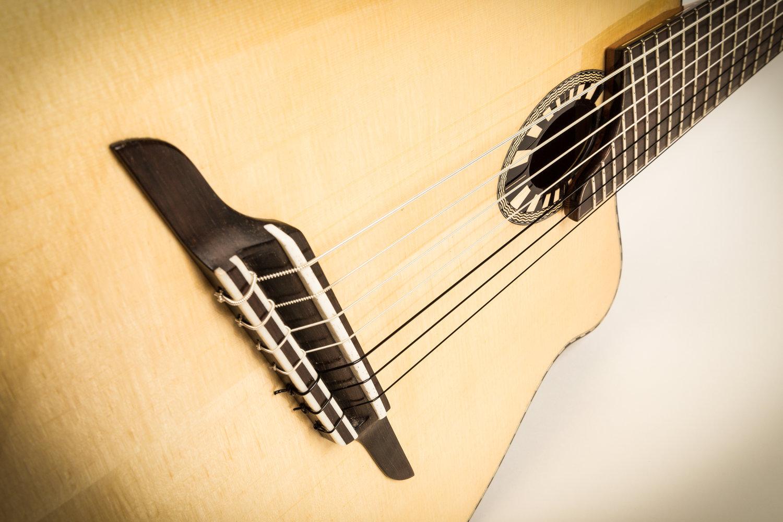 Classical/Nylon — Beardsell Guitar Workshop