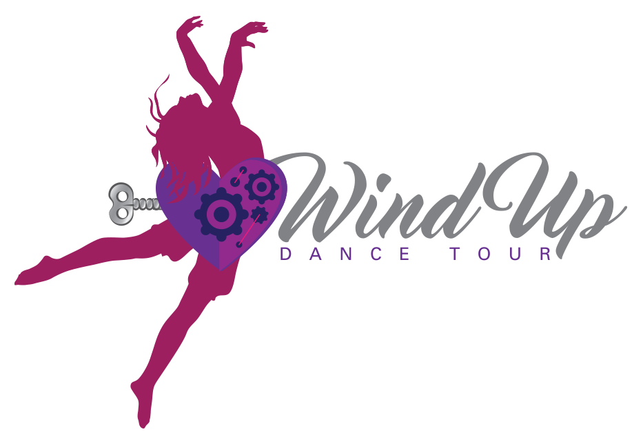 Wind Up Dance Tour