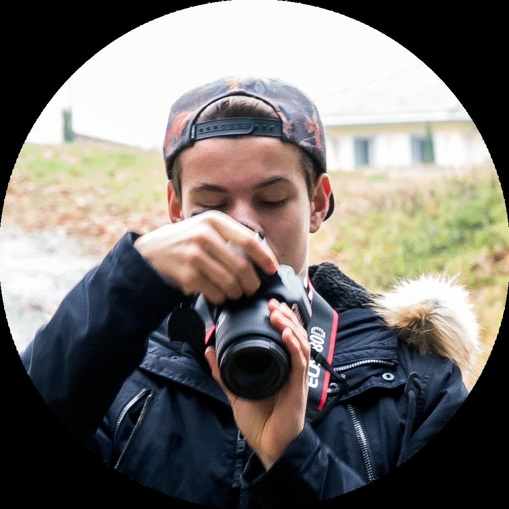 Fotokurs für Einsteiger DSLR