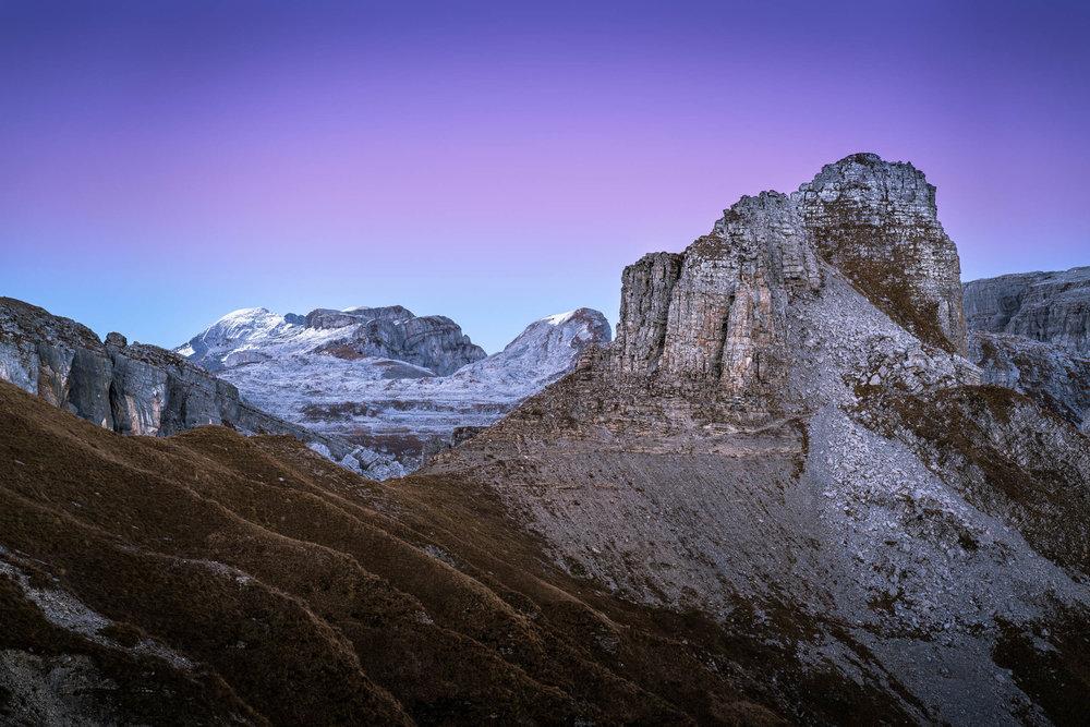 Fotokurs Bergwelten