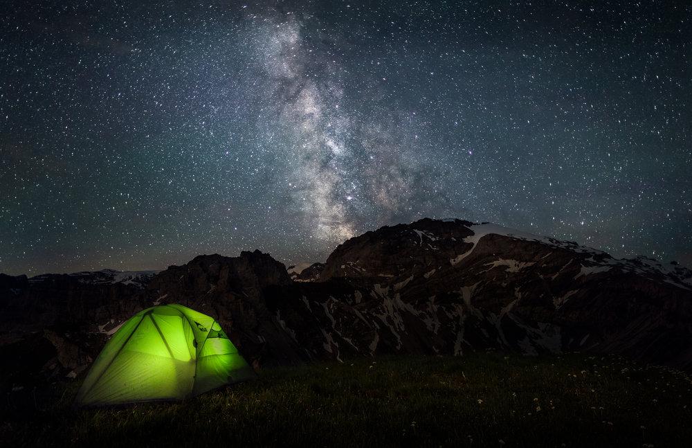 Fotokurs - Nachtfotografie