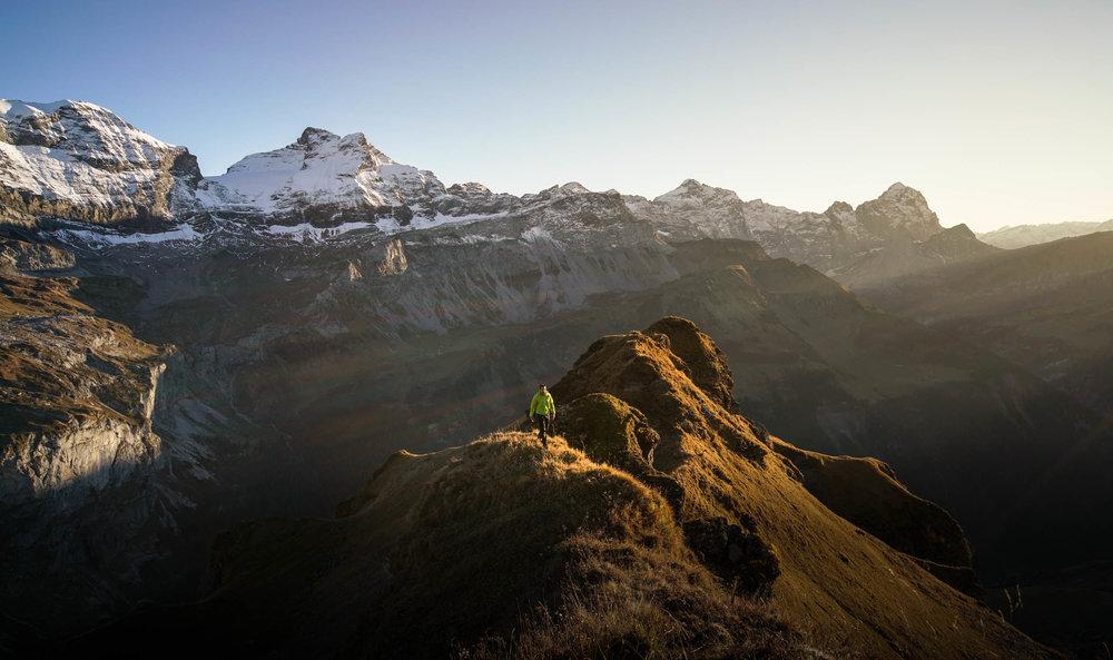 Fotokurs - Bergwelten