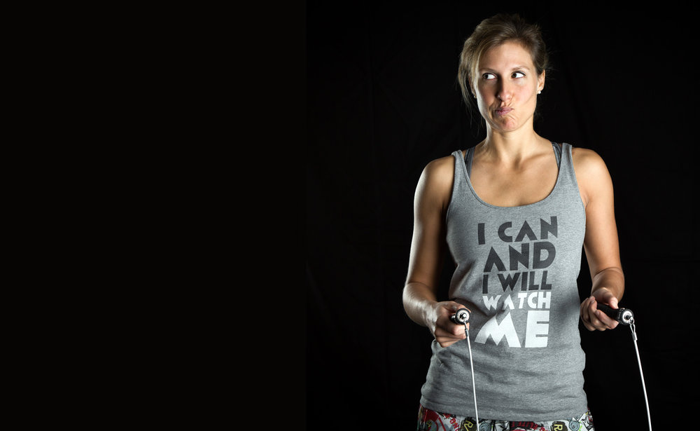 Fitness   Sport Portrait
