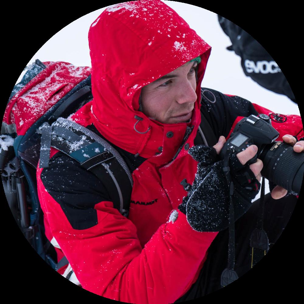 Adventure Fotografie - Kundenstimme Patrick Roth