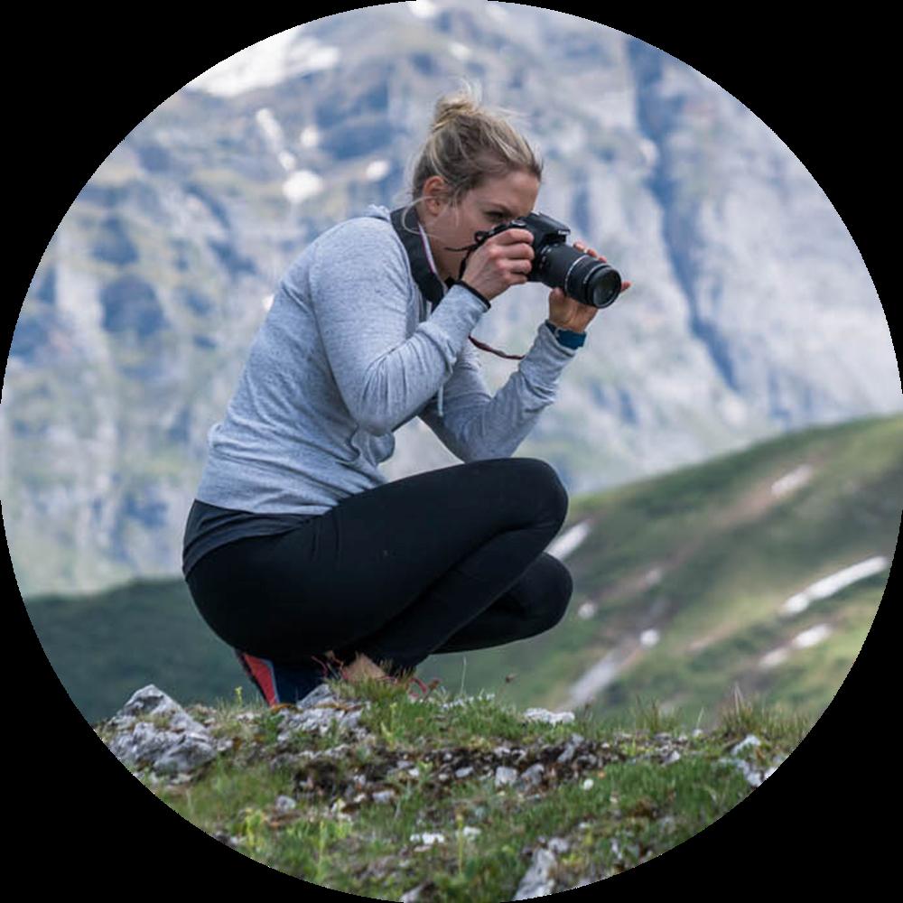 Outdoor Fotokurs - Kundenstimme Cornelia Kälin