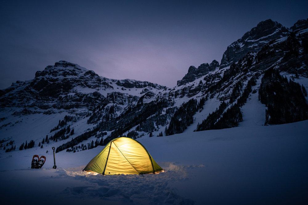 Michael Bissig - Adventure und Lifestyle Fotograf aus der Schweiz