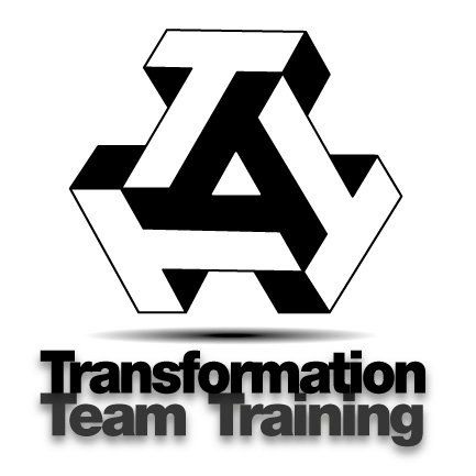 Transformation team training