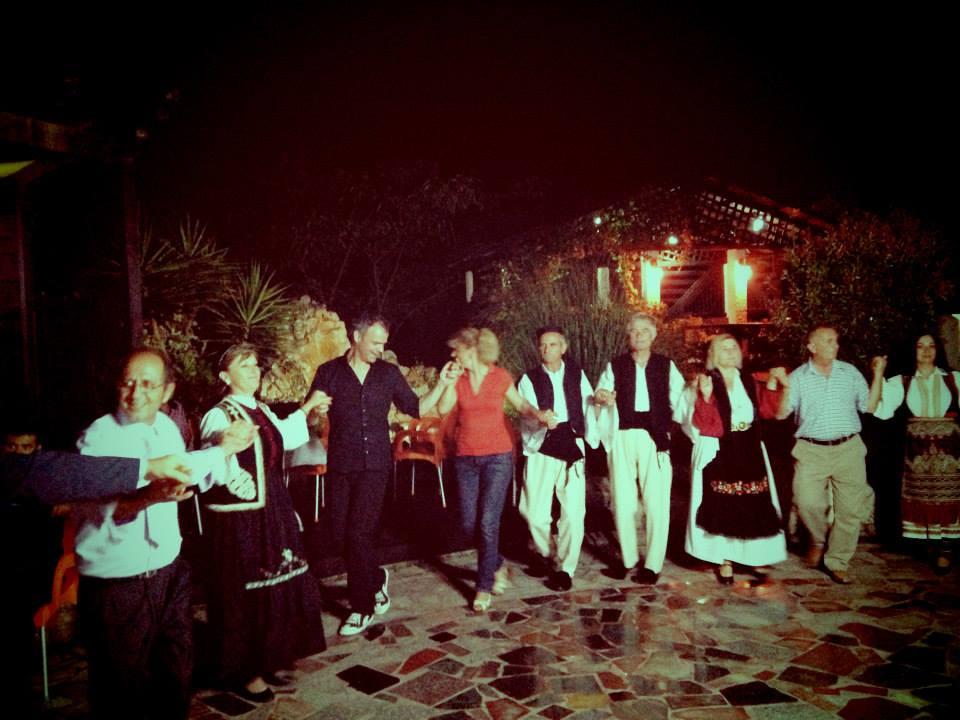 Albania Tour 2013