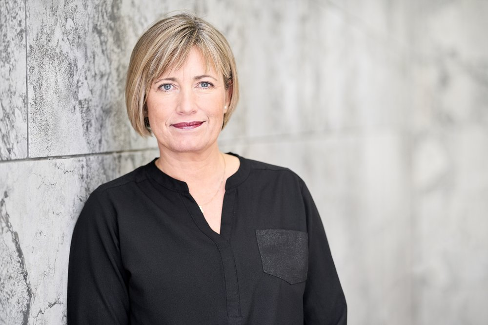Judith Ludwig    Verwaltung und Sekretariat