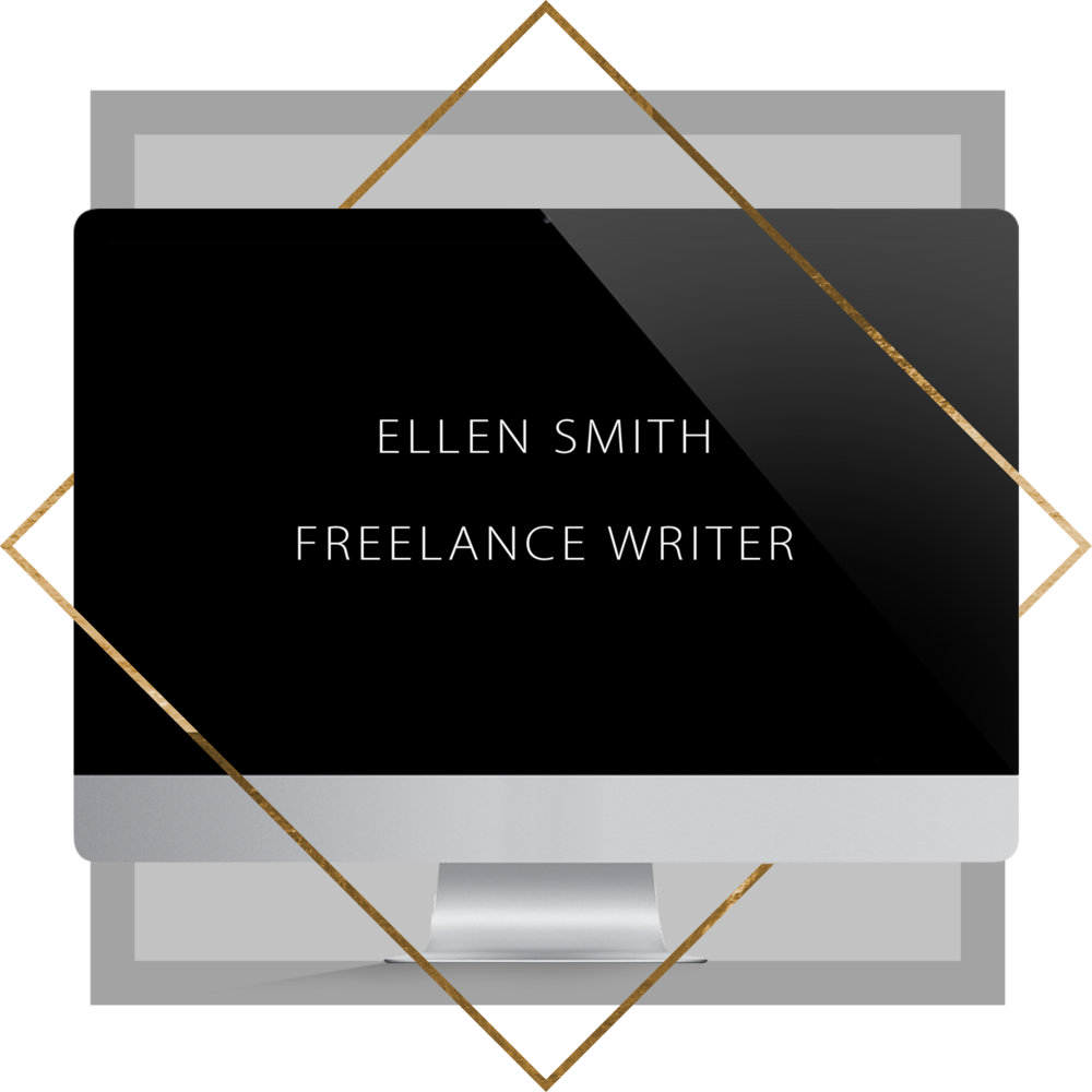 Freelance Writing || Ellen Smith
