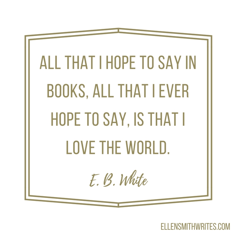 Writing Inspiration: 8 Essential Quotes for Authors from ellensmithwrites.com It's no surprise that #authors are inspired by words. Here are 8 essential #quotes to motivate and inspire!