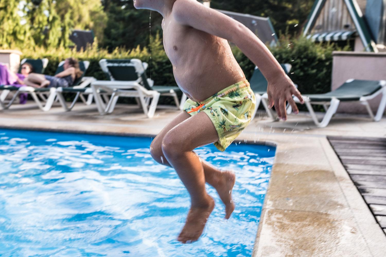dcbfb472195 Leren zwemmen: essentiële weetjes — Vaderklap