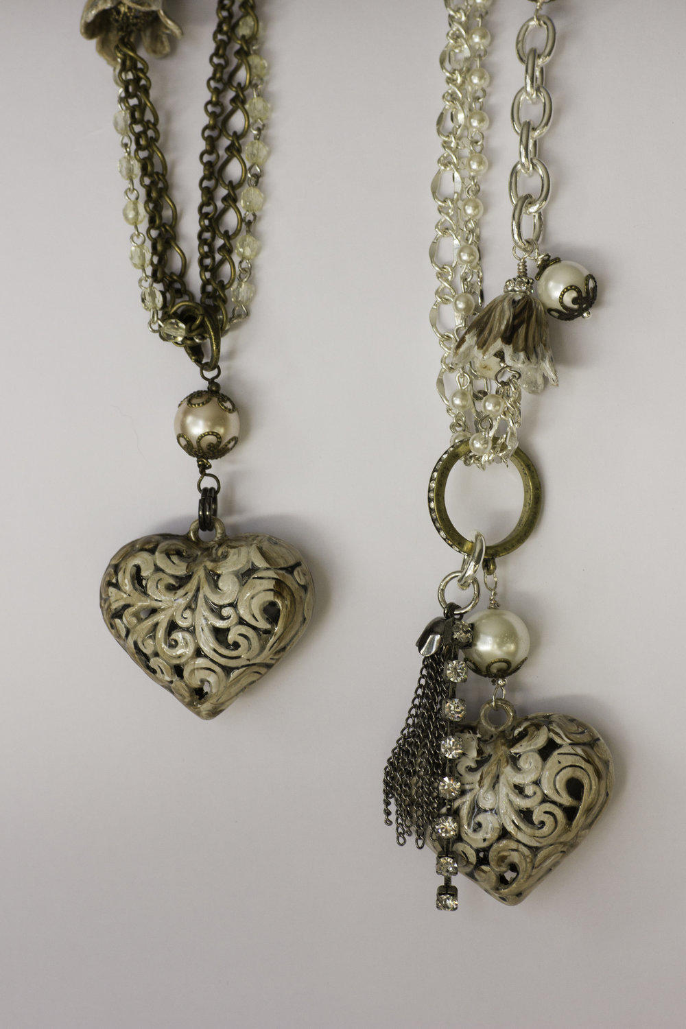 Every piece has a history; every piece tells a story   Discover the Vintage Key Collection    shop now
