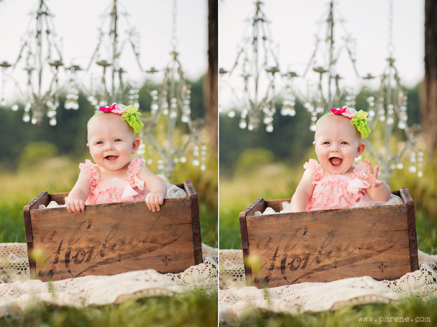 Grand Rapids Baby Photographer Phrené Exquisite Photography