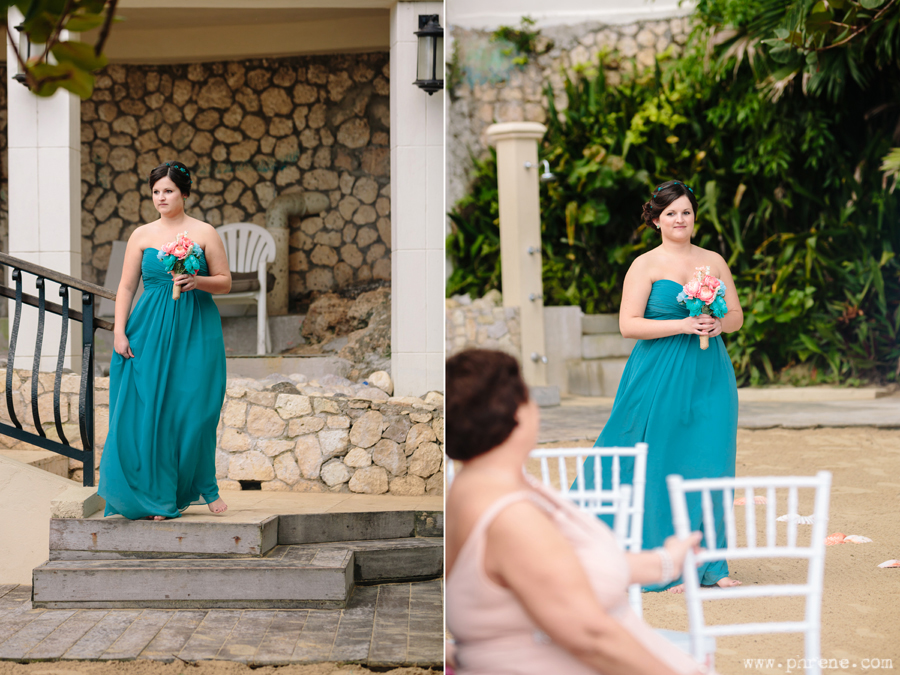Destination Wedding Ocho Rios Jamaica