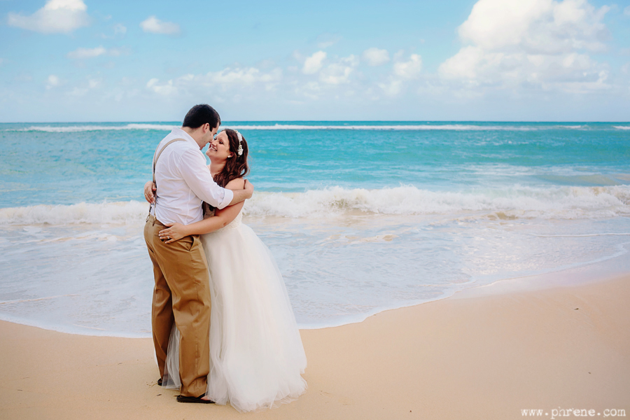 Destination Wedding in Jamaica