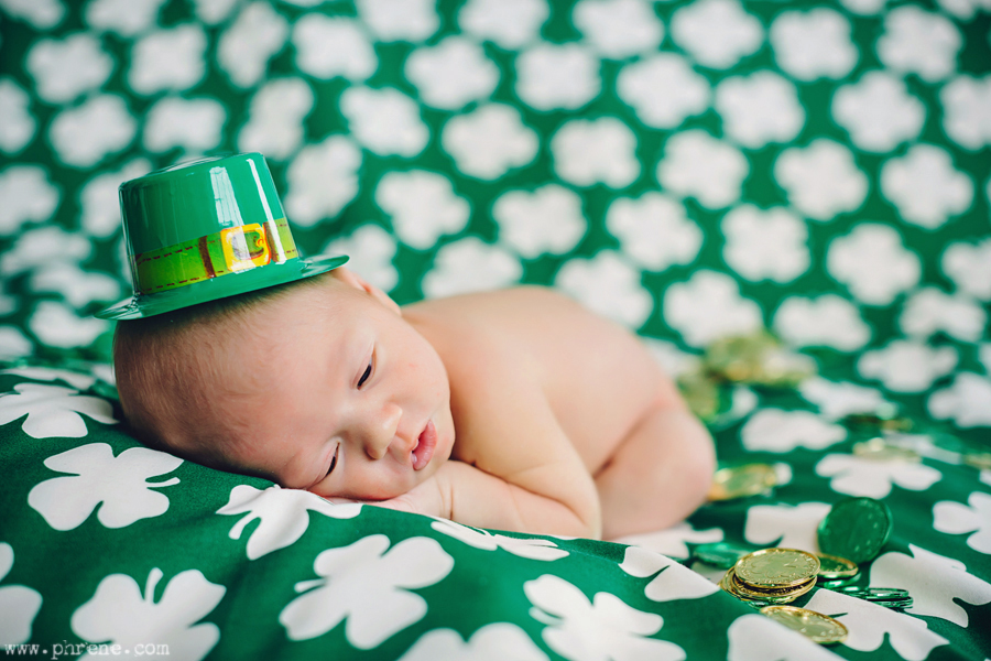st-patricks-day-newborn-photography01