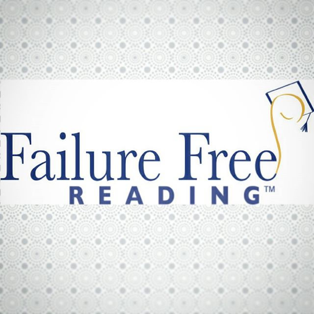 So excited to join the Instagram community! #failurefreereading