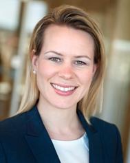 Nina Hesby Tvedt