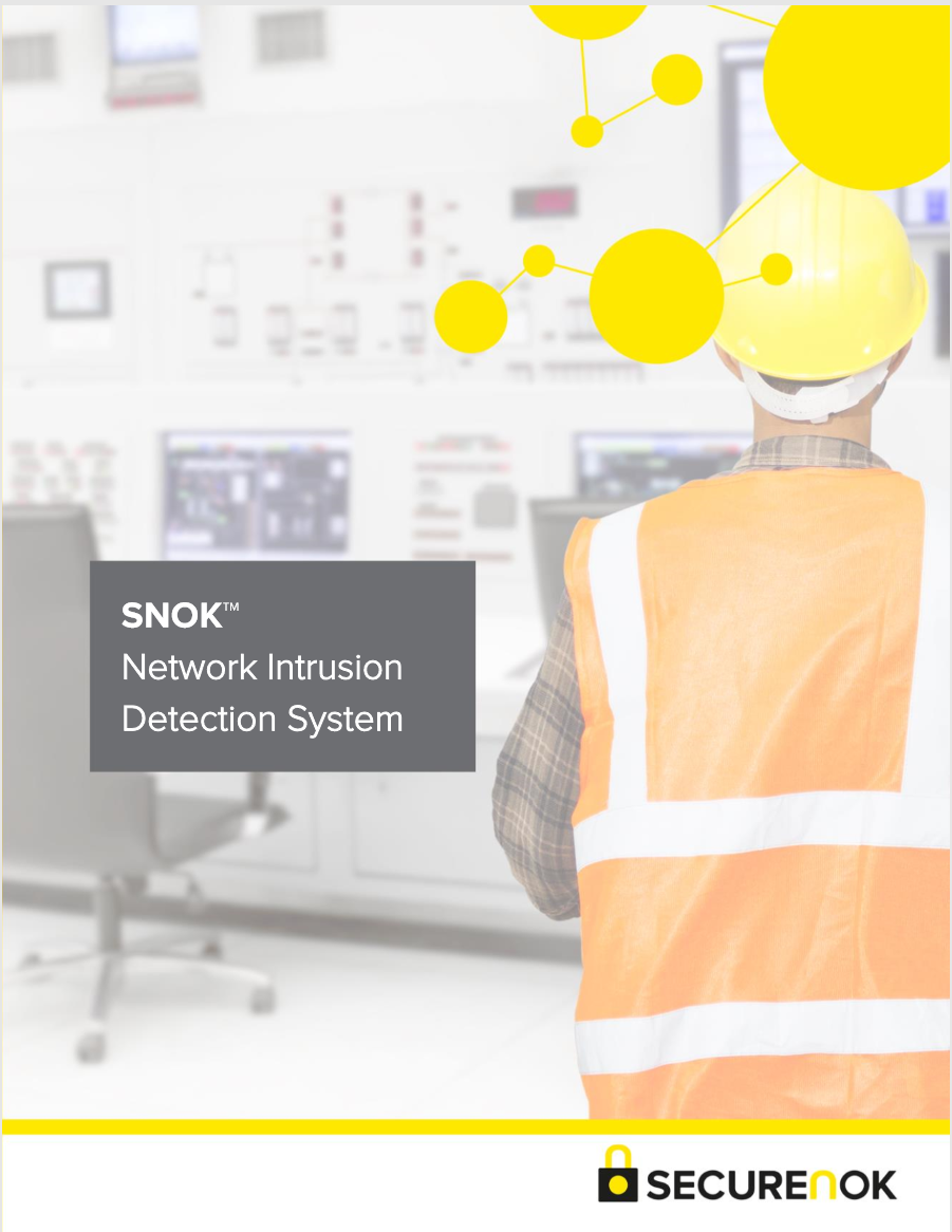 SNOK  ™     Network Intrusion Detection System