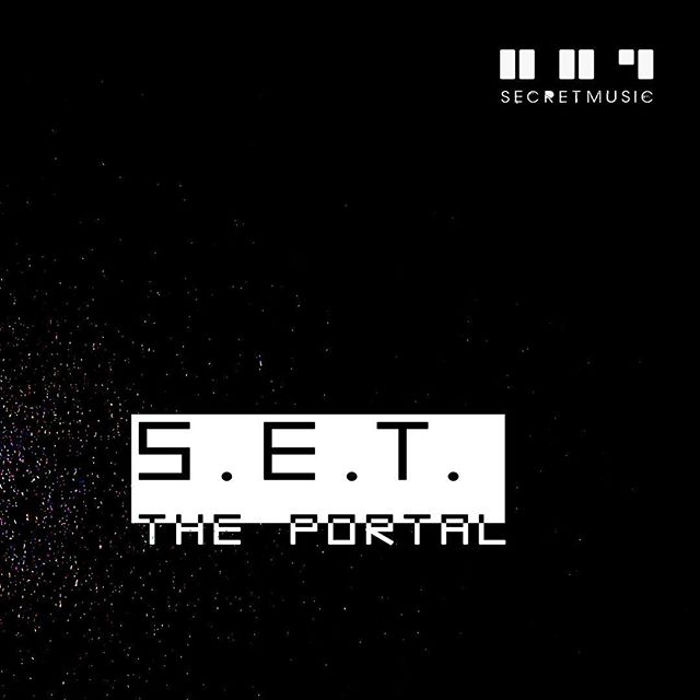 @__s_e_t__ 's first EP is out today ! What a trip ..