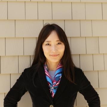 Hiroko Lindsey, RA