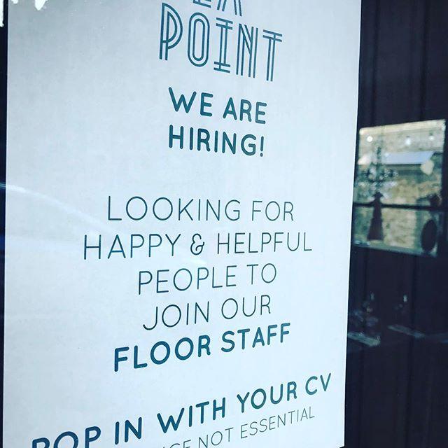 #hiring #waiters #hospitality