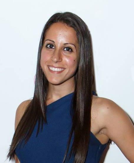 Stephanie Cantelmo - Community Coordinator
