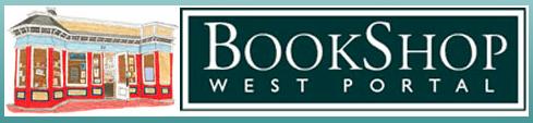 Bookstore Event @  BookShop West Portal  - San Francisco, CA   Wednesday, April 26, 2017, 7 pm