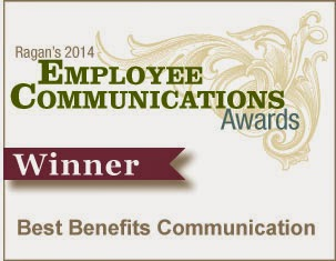 My Ford Benefits >> Ford Motor Company Wins Best Benefits Communication Katelynshelby