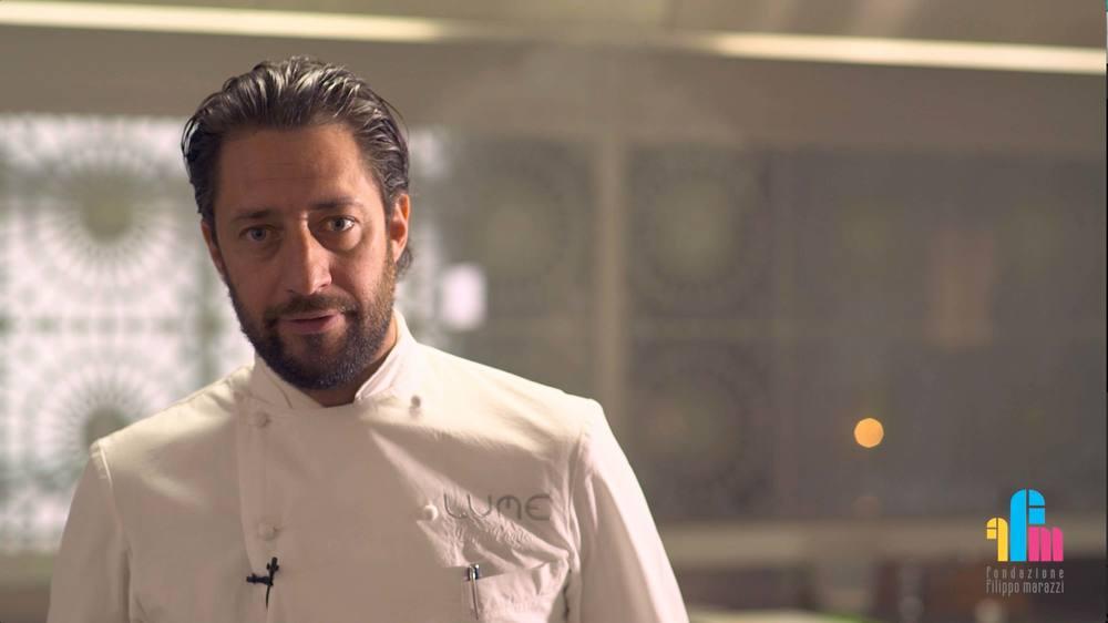 Fondazione filippo marazzi for Luigi taglienti chef