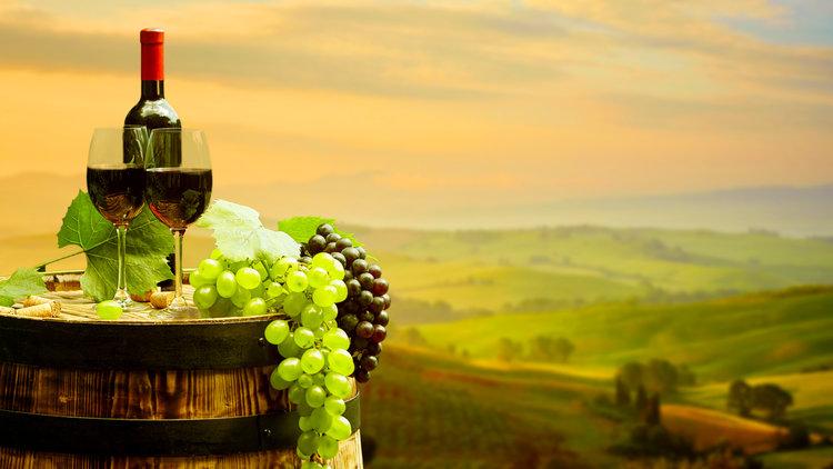 Italian Wine Specialist (IWS) ®