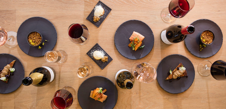 FOOD & WINE PAIRING SPECIALIST (FWPS)